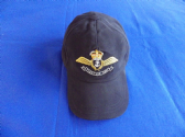 FLEET AIR ARM ( FAA )  BASEBALL CAP (blk)